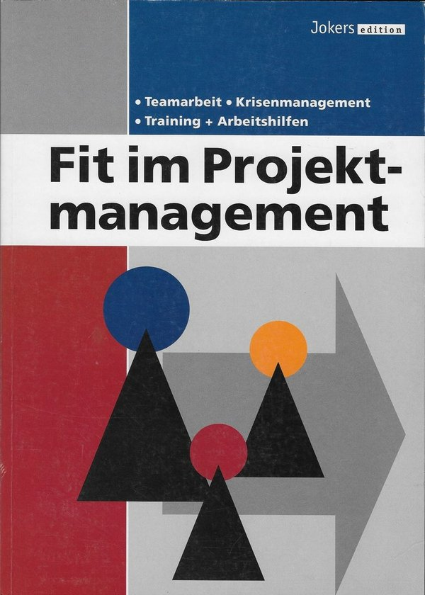 Fit im Projektmanagement