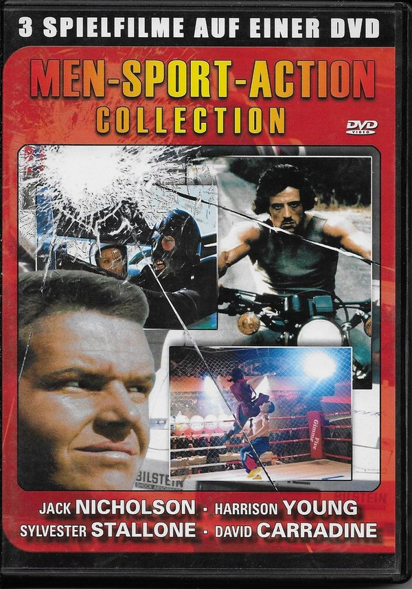 Men-Sport-Action Collection